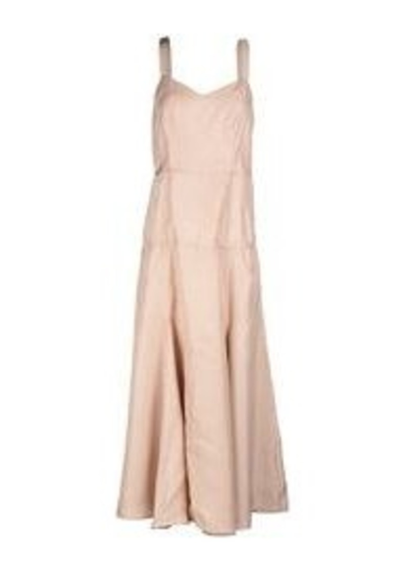 RAG & BONE - Long dress