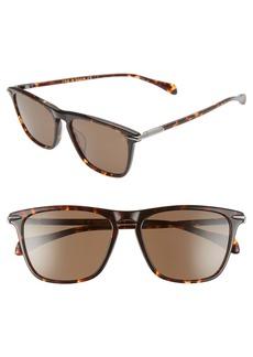 rag & bone 55mm Sunglasses