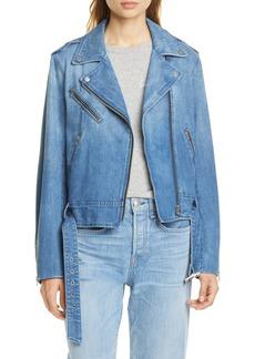 rag & bone Abbey Denim Jacket