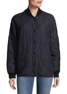 Rag & Bone Addison Cotton Jacket