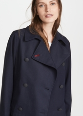 Rag & Bone Adreana Cropped Jacket