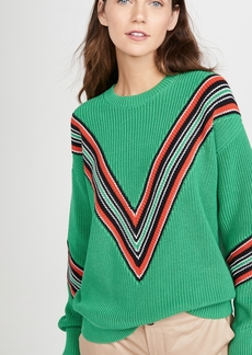 Rag & Bone Alps Crew Sweater