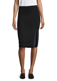 Rag & Bone Alyssa Sweater Skirt