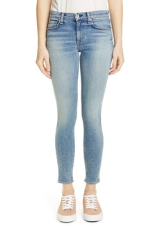 rag & bone Ankle Skinny Jeans (Collins)