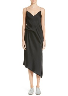 rag & bone Anna Satin Slip Dress