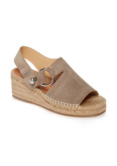 rag & bone Arc Espadrille Wedge Sandal (Women)