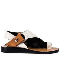 Rag & Bone Arc Flat Sandal