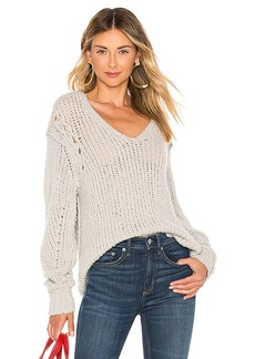 Rag & Bone Arizona V Neck Sweater