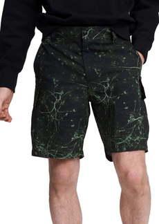 rag & bone ArkAir Commando Water Resistant Shorts