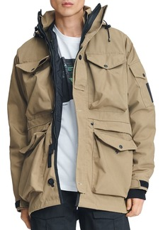 rag & bone Arkair Regular Fit Jacket