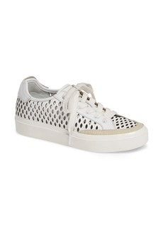 rag & bone Army Perforated Low Top Sneaker (Women)