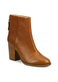 Rag & Bone Ashby Leather Booties