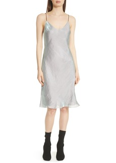 rag & bone Astrid Slipdress