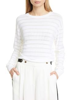 rag & bone Ayesha Stripe Sweater
