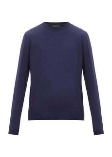 Rag & Bone Barrow cotton-blend sweater
