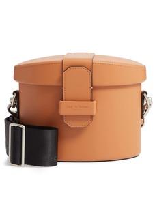 rag & bone Barrow Leather Binocular Bag