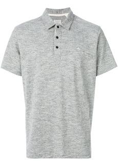 Rag & Bone basic polo shirt