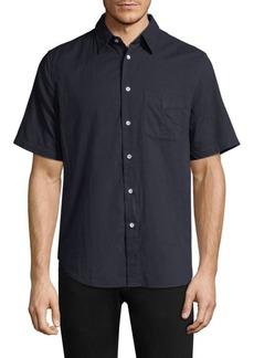 rag & bone Beach Sport Shirt