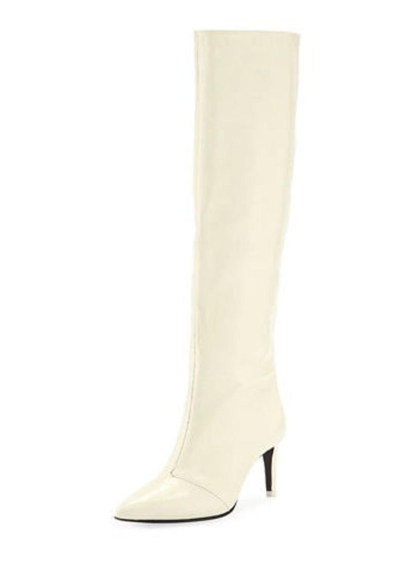 Rag & Bone Beha Calf Leather Knee Boots