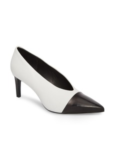 rag & bone Beha Cap Pointy Toe Pump (Women)