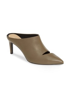 rag & bone Beha Cutout Pointy Toe Mule (Women)