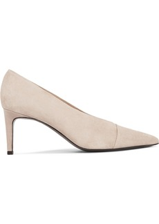 rag & bone Beha suede pumps