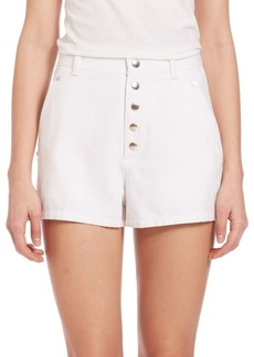 Rag & Bone Branson High-Rise Shorts