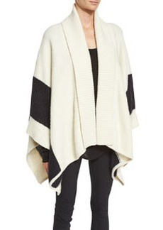 Rag & Bone Britton Belted Cape