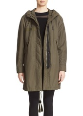 rag & bone 'Bullett' Hooded Parka