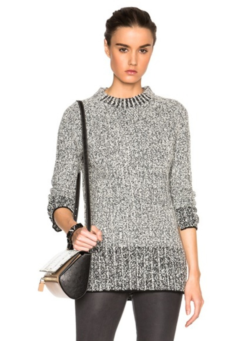 Rag & Bone Callista Crewneck Sweater