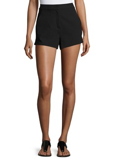 Rag & Bone Carson Crepe Shorts