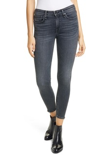 rag & bone Cate Ankle Skinny Jeans (Abbey Road)
