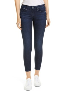 rag & bone Cate Ankle Skinny Jeans (April)