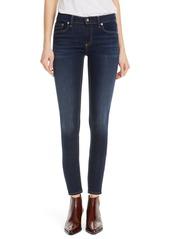 rag & bone Cate Ankle Skinny Jeans (Carmen)