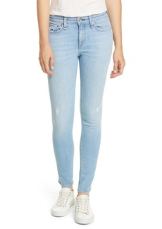 rag & bone Cate Distressed Skinny Jeans (Axel)