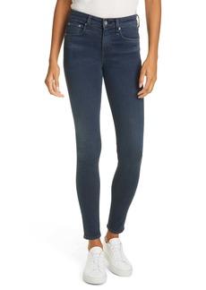 rag & bone Cate High Waist Skinny Jeans (Tiger Lily)