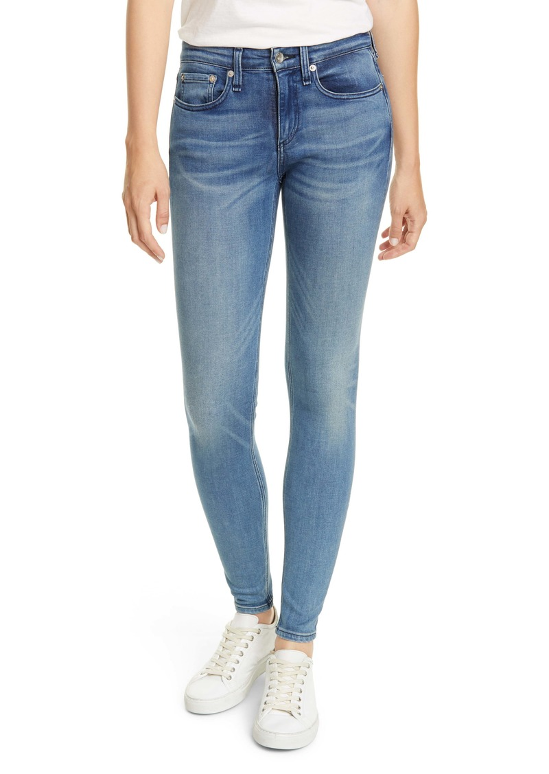 rag & bone Cate Skinny Jeans (Vail)