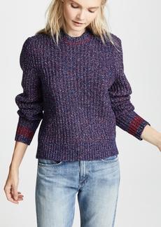 Rag & Bone Cheryl Crew Neck Sweater