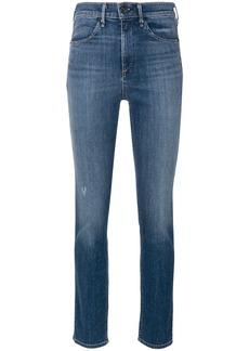 Rag & Bone cigarette jeans - Blue