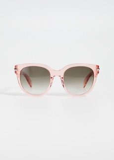 Rag & Bone Classic Acetate Sunglasses