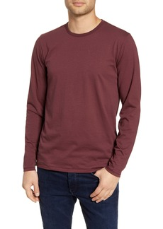 rag & bone Classic Base Slim Fit T-Shirt