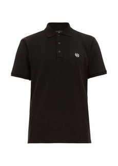 Rag & Bone Classic cotton-piqué polo shirt