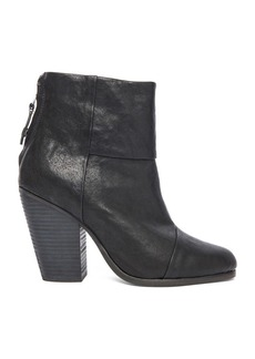 Rag & Bone Classic Newbury Leather Boots