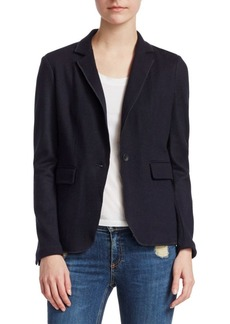 Club Wool Jacket