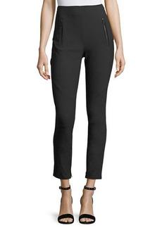 Rag & Bone Collier Straight-Leg Pants