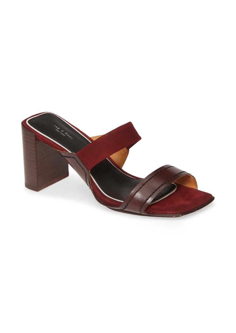 rag & bone Colt Slide Sandal (Women)