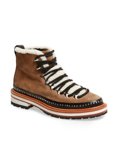 rag & bone Compass Combat Boot (Women)