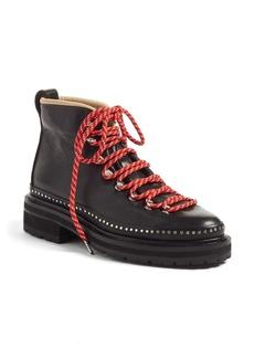 rag & bone 'Compass' Combat Boot (Women)