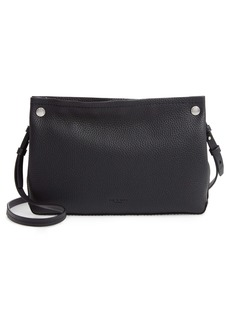rag & bone Compass Leather Crossbody Bag