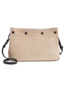 rag & bone Compass Leather Crossbody Bag